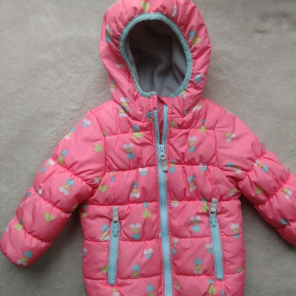2472542ee Carter s Jackets   Coats